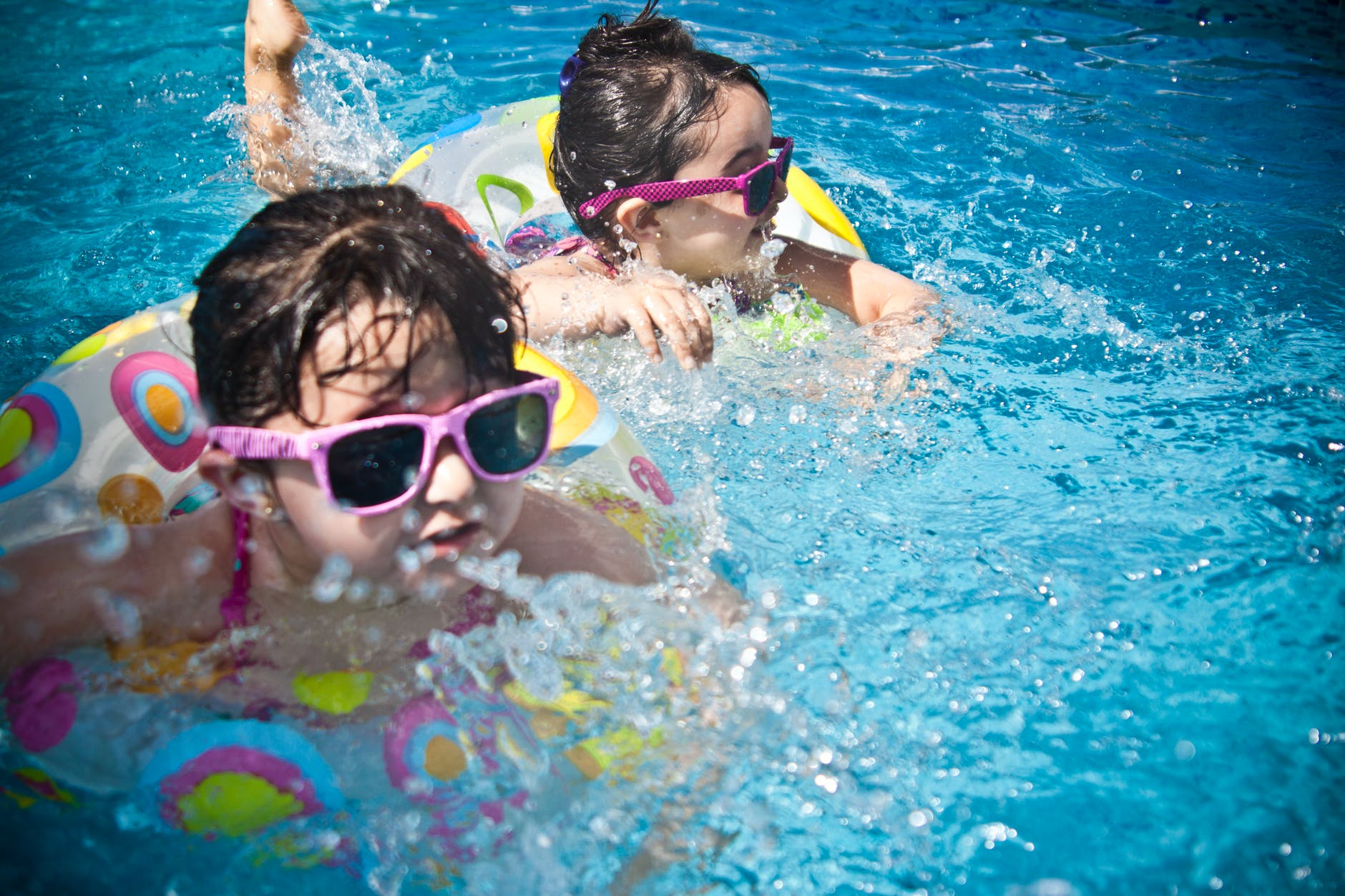 Blackridge Swim Club
